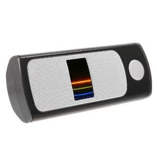 Portable Mini Speaker Micro SD/TF Amplifier  Player USB Disk FM