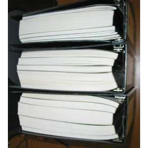1995 Saturn Service Manual Volume 1, 2 & 3: Saturn Corporation: Books