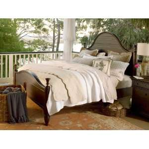 Universal Furniture Paula Deen Down Home Cal King Bed in