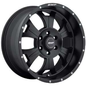 BMF Wheels Novakane Stealth   20 x 9 Inch Wheel