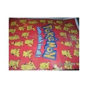 Pack Pokemon Gotta Catchem All Book Covers