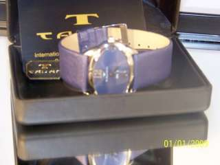 TAVAN SWISS ClassicTimepiece LADIES CONSTANCE Watch
