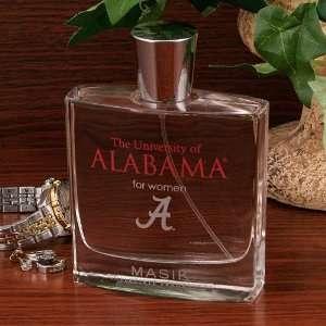 Alabama Crimson Tide Womens Perfume