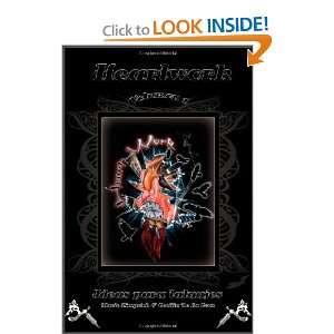 Heartwork ideas para tatuajes volumen 1 (Spanish Edition
