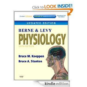 Book Bruce M. Koeppen, Bruce A. Stanton  Kindle Store