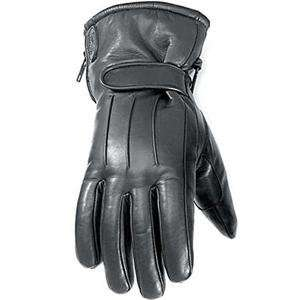 River Road Womens Taos Cold Weather Gloves   Large/Black