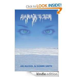 SARAHS ICE: JIM McCOOL, DONNA SMITH:  Kindle Store