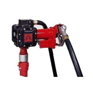 Fill Rite 115v AC 16gpm Pump   450 Series Automotive