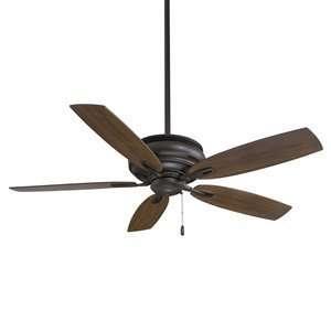 Minka Aire F614 ORB 54in. Timeless Ceiling Fan: Home