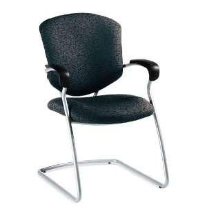 Global Supra 5335 Guest Waiting Chair