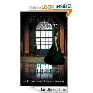 Shadow of Reality (Book One in the Elizabeth and Richard Mystery