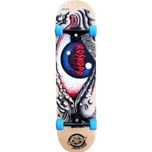 Santa Cruz Roskopp Eye Complete 7.9x31.7 Skateboarding