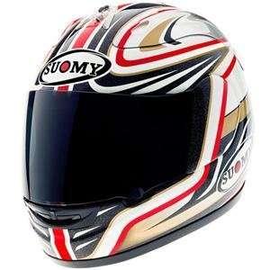 Suomy Excel Neukirchner Helmet   2X Large/Black/White