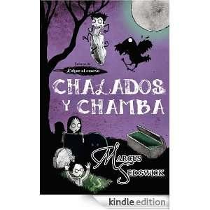 Chalados y chamba Edgar El cuervo 3 (Junior   Juvenil (roca