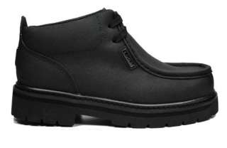 LUGZ Strutt Scuff Proof Work Fashion Ankle Boots Style Men Size