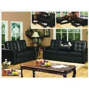 Valencia Sectional Sofa bed/ Loveseat Set