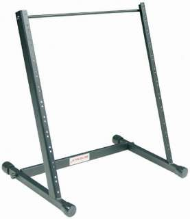 Stageline SR11 11 Space Rack Mount Stand 611534003667