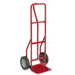 Safco® Two Wheel Steel Hand Truck