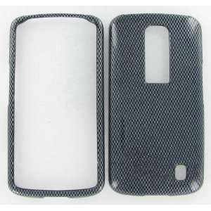 Sharp Kin Two Carbonfiber Protective Case Cell Phones