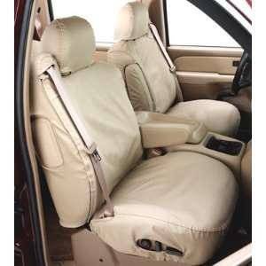 Covercraft SS8375PCCH Chevy Silverado SeatSaver Seat Covers   Charcoal