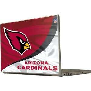 Skin It Arizona Cardinals Dell Laptop Skin Sports