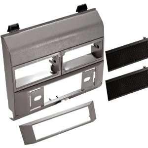 88 94 Chevrolet/GMC Radio Install Kit   Gray T41348 Car