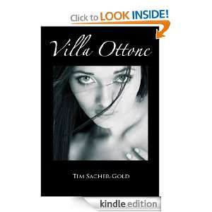 Ottone (German Edition): Tim Sacher Gold:  Kindle Store