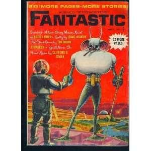 ; Asimov, Isaac; Simak, Clifford D.; Paul, Frank R. Leiber: Books