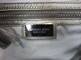 Authentic MICHAEL KORS SKORPIOS Leather Tote Bag