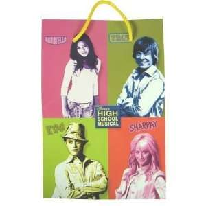 High School Musical Small Gift Bag Case Pack 100