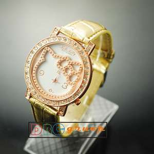 New HelloKitty Wrist Watch Girls Ladies Quartz Fashion Gift Nice