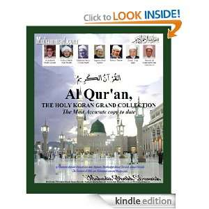 Muhammad The Mosque of the Internet., Norkhadejah Darwish of