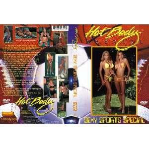 Sexy Sports Special [VHS] Tabitha Stern Movies & TV