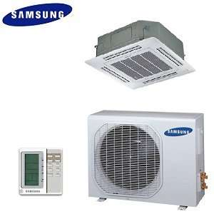 Zone Split Air Conditioner and Heat Pump 24,000 BTUs 17 SEER Kitchen