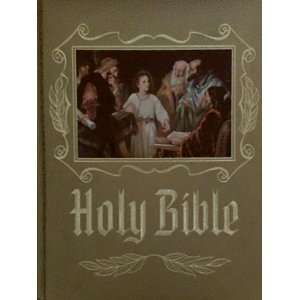The New American Bible: The Bishops Committe of the