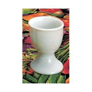 HIC Porcelain Egg Cup Kitchen & Dining