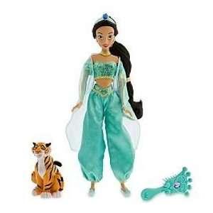 Disney Princess and Friends Jasmine Barbie Doll Toys & Games