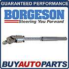 NEW GENUINE BORGESON STEERING SHAFT FOR CHEVY & GMC TRU (Fits More