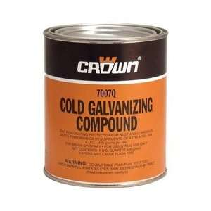 Compound (205 7007Q) Category: Corrosion Inhibitors: Home Improvement