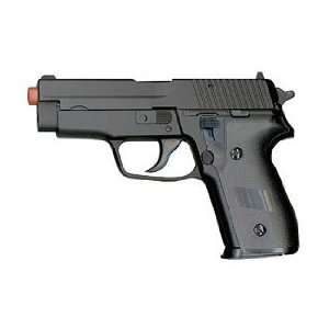 Spring UHC 228 Smith & Wesson 990L Pistol FPS 200 Airsoft