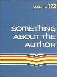 Something about the Author, Vol. 172, (0787687960), Lisa Kumar