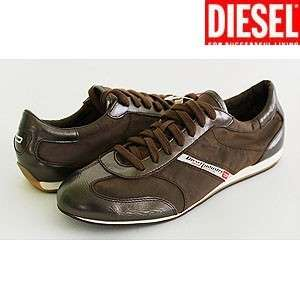 NEW Womens Diesel Shoes Good Time W H2654 Authentic