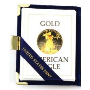 American Eagle Gold Proof Coins Toys & Games