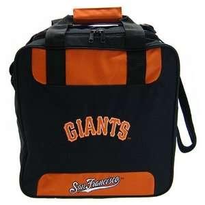 MLB Single Bowling Bag  San Francisco Giants
