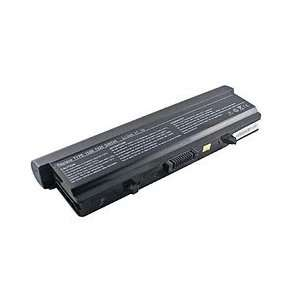 Dell Replacement Studio 15 laptop Extended battery