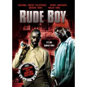 Rude Boy (Ws)