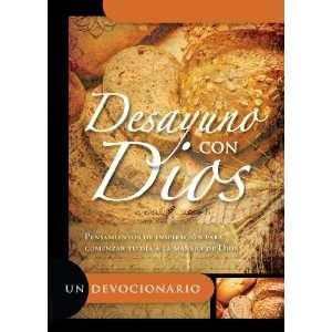 Desayuno Con Dios (Spanish Edition) (9780789918543) Honor