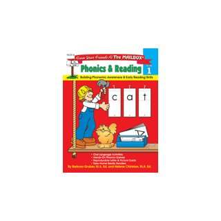 and early reading skills (9781562342098): Barbara Gruber: Books