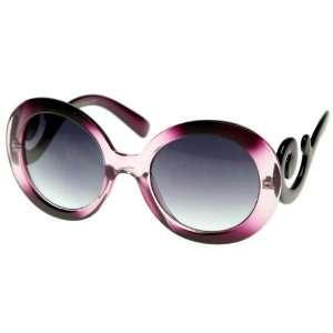 New Designer Inspired Oversized Womens Fashion Sunglasses