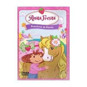 Rosita Fresita   Aventuras De Ponies: Movies & TV